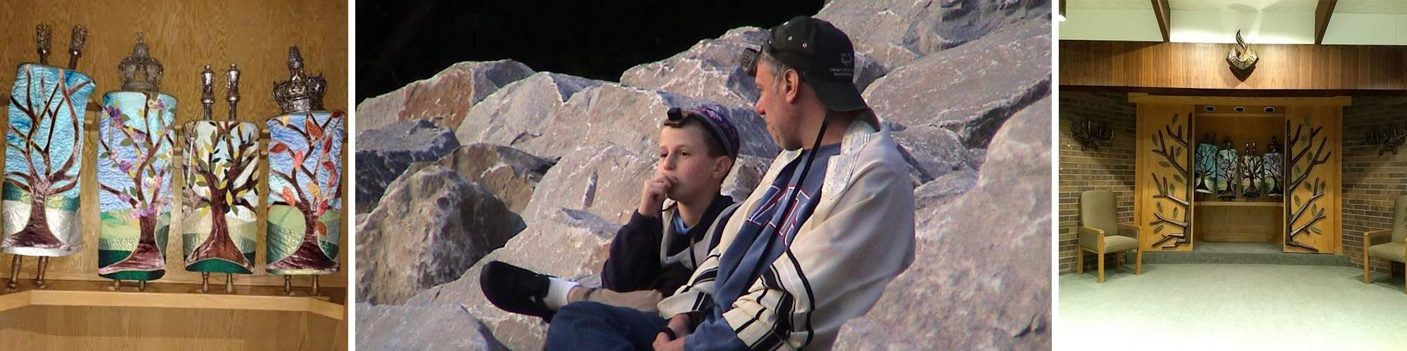 Shabbat & Holidays